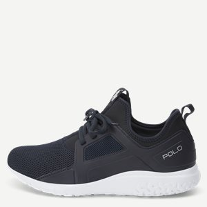 Train Mesh Sneaker Train Mesh Sneaker | Blå
