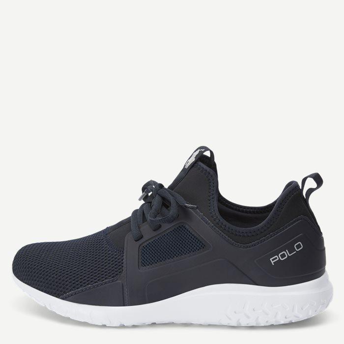 7bdaf3d6755 Ralph Lauren sko - Køb Polo Ralph Lauren sko og sneakers