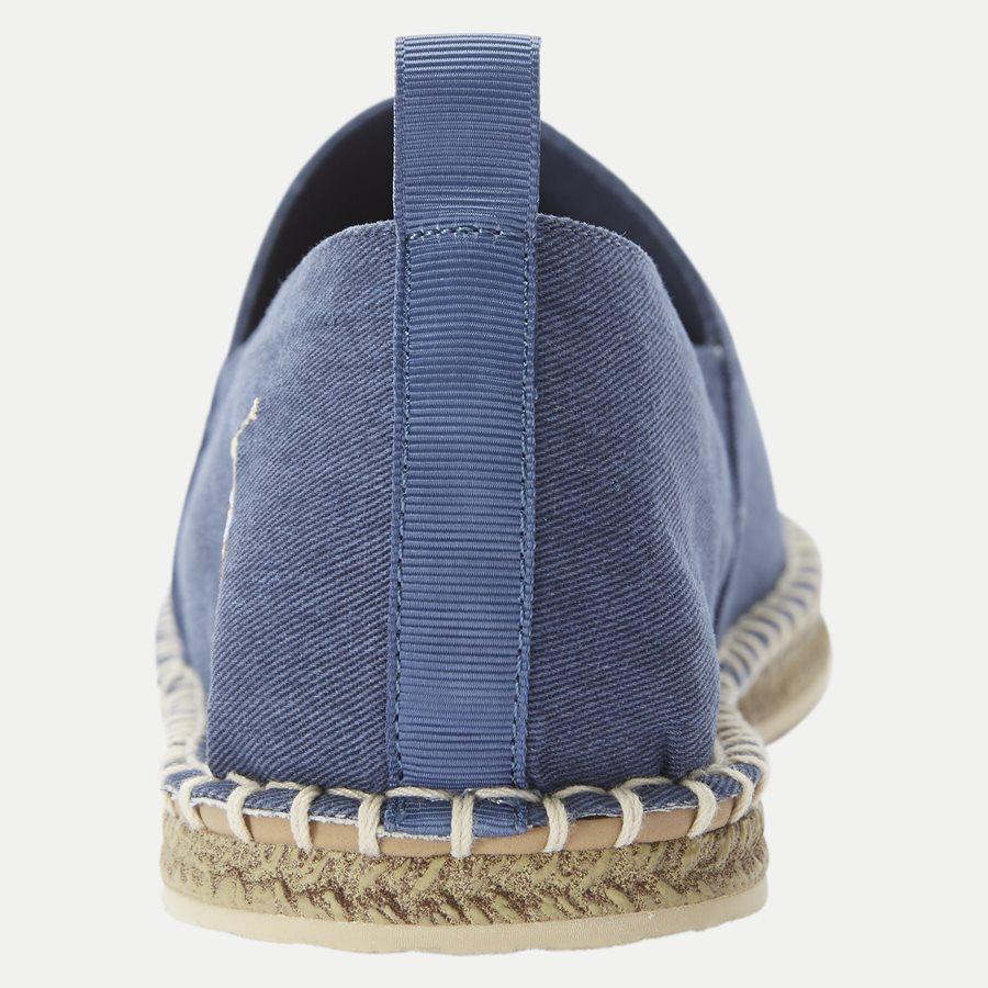 803649601 - Shoes - DENIM - 7