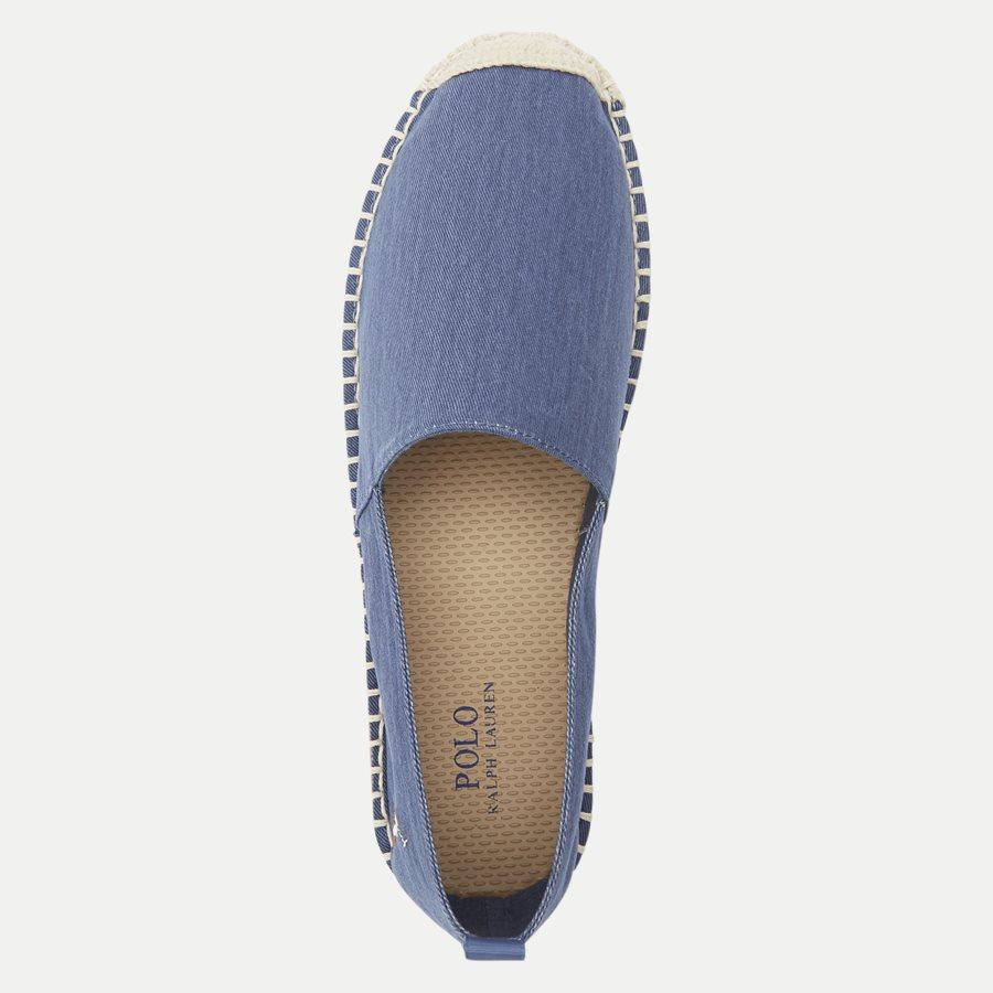 803649601 - Shoes - DENIM - 8