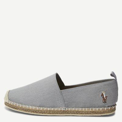Schuhe | Grau