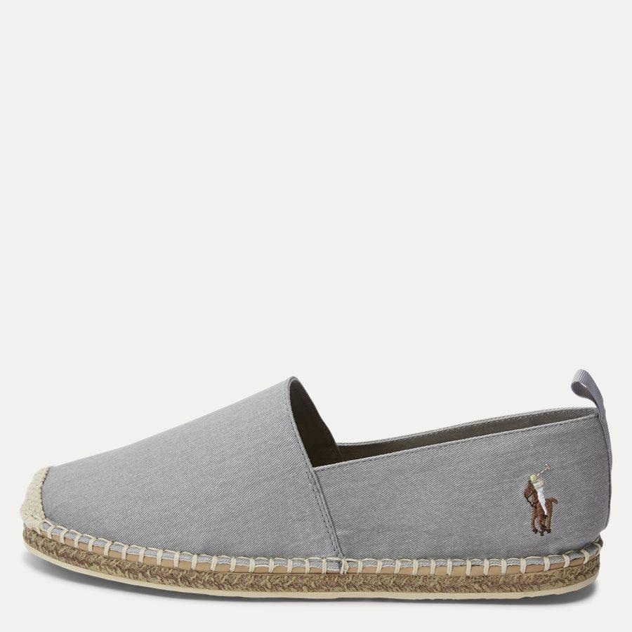 803649601 - Shoes - GRÅ - 1