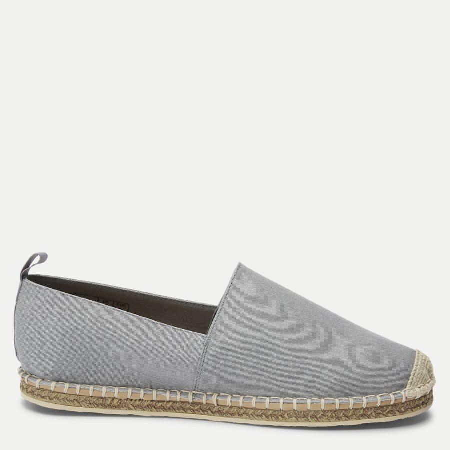 803649601 - Shoes - GRÅ - 2