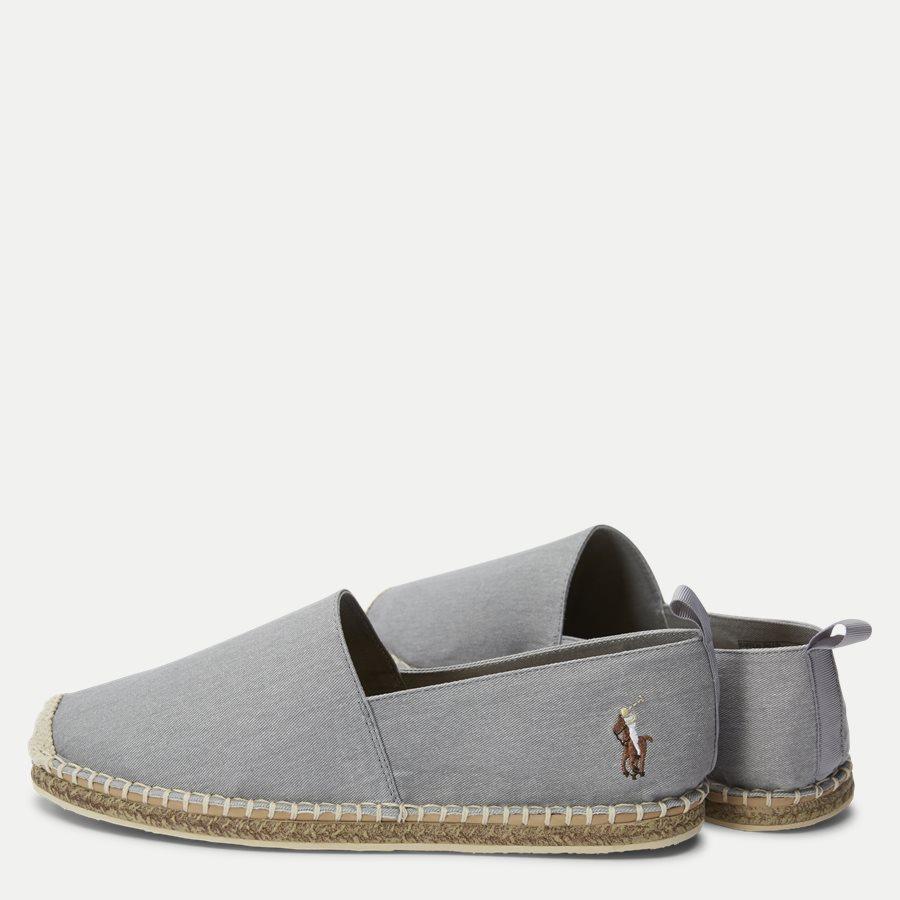 803649601 - Shoes - GRÅ - 3
