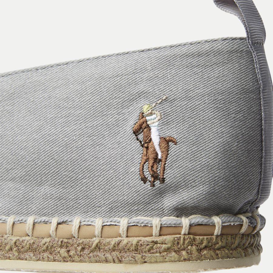 803649601 - Shoes - GRÅ - 5