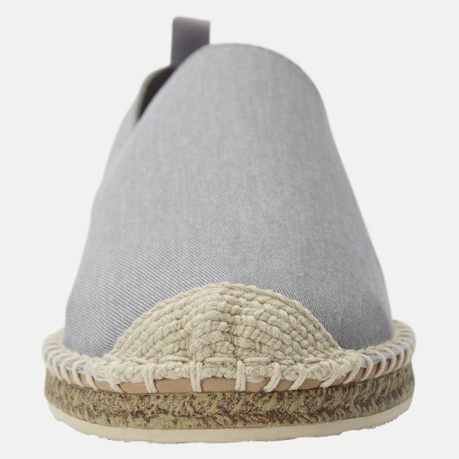 803649601 - Shoes - GRÅ - 6