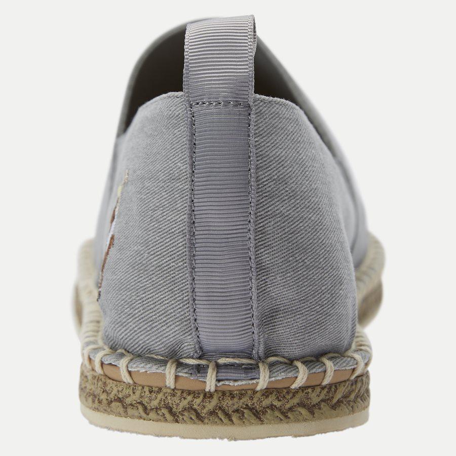 803649601 - Shoes - GRÅ - 7