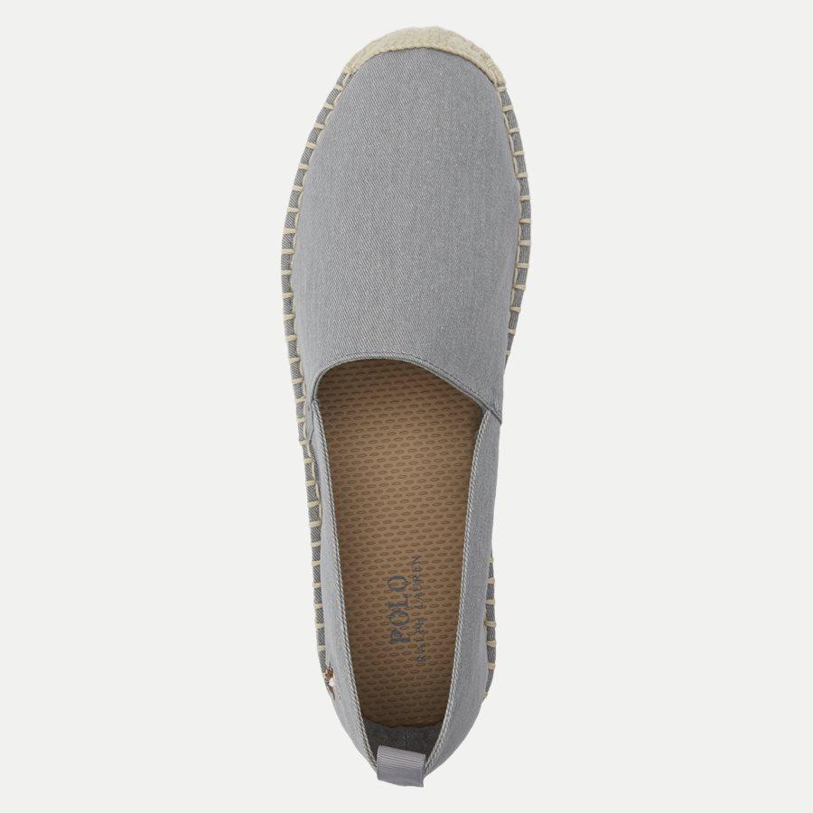 803649601 - Shoes - GRÅ - 8