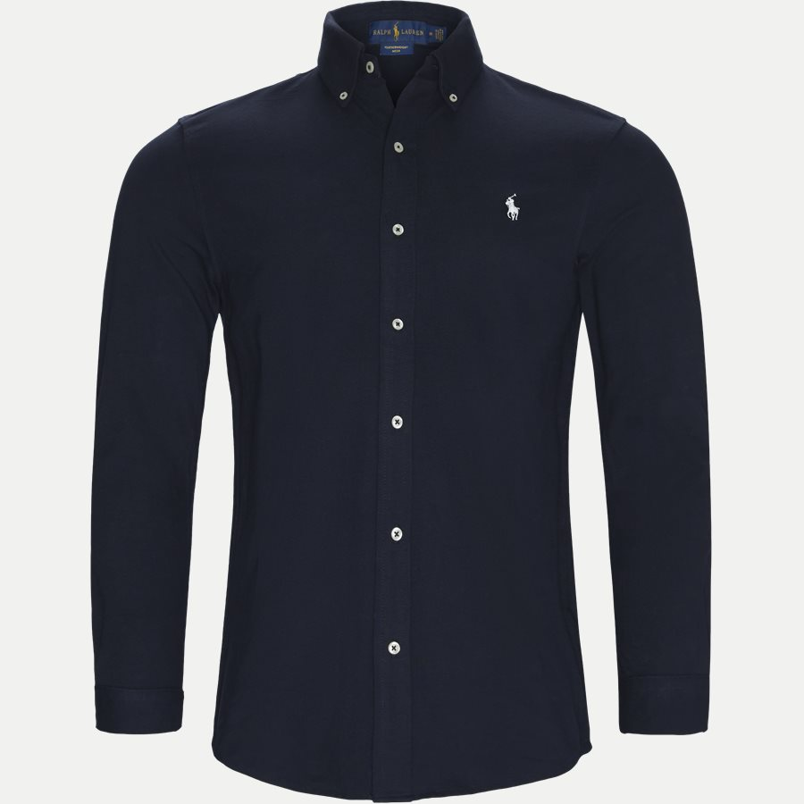 710654408, - Shirts - Regular - NAVY - 1