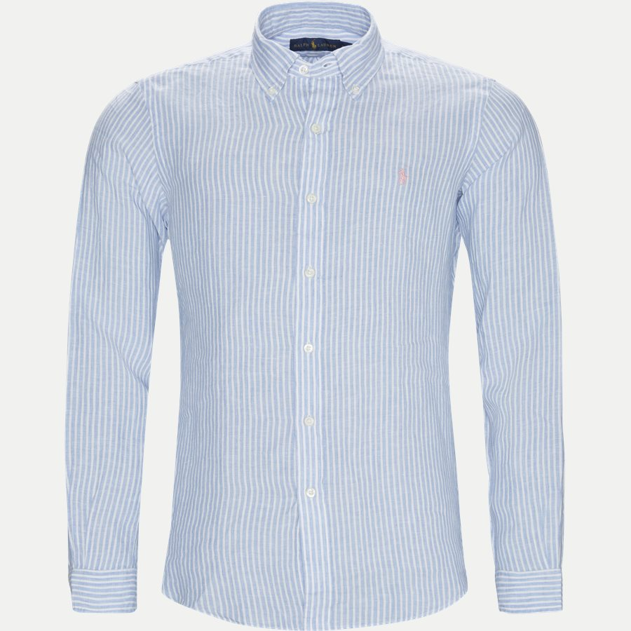 9cfc9e0dd Button-down Skjorte