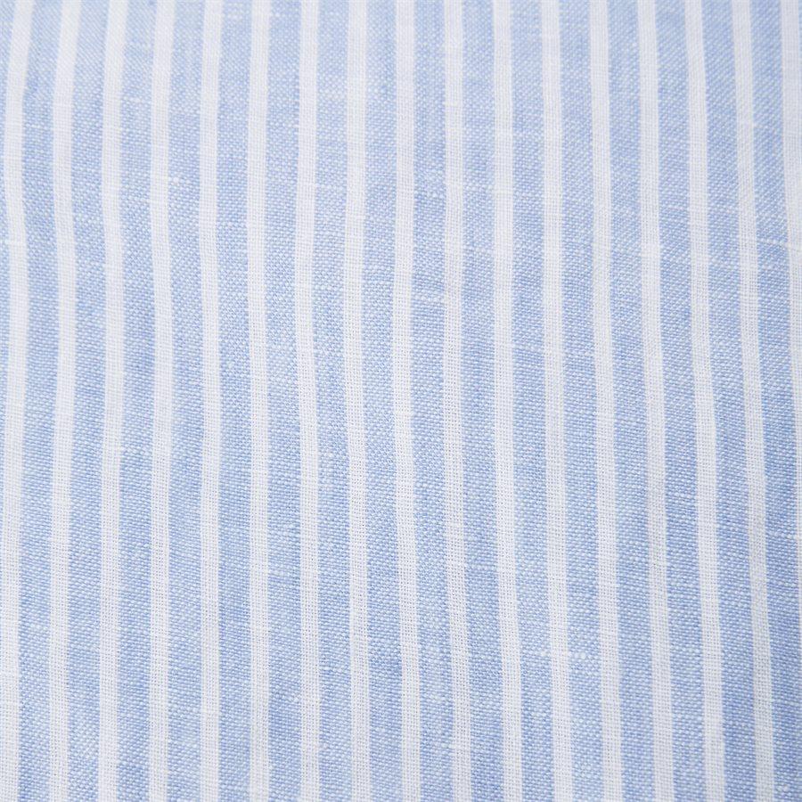 710740807 - Button-down Skjorte - Skjorter - Regular - BLÅ - 3
