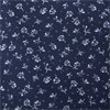 710740851 - Newport Flower Short Sleeved Shirt - Skjorter - Regular - NAVY - 5