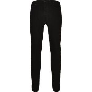 DP1000 Jeans Slim   DP1000 Jeans   Sort