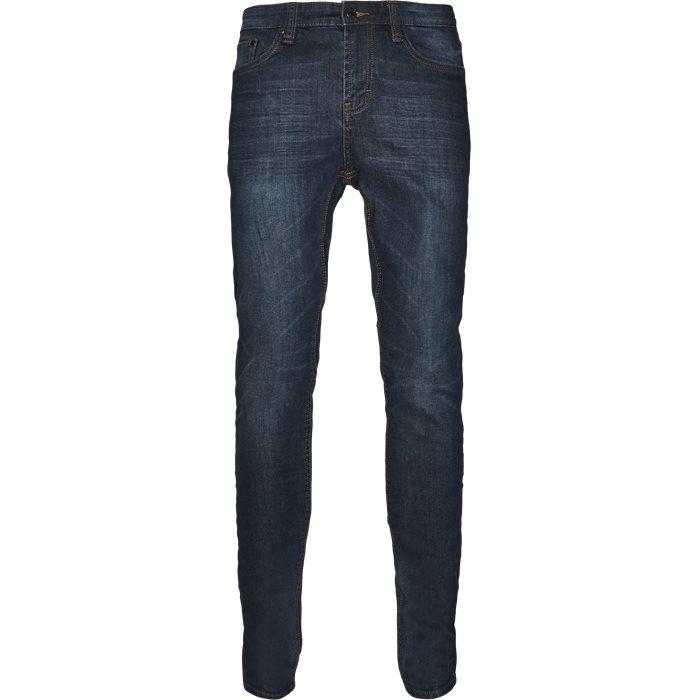 DP1000 Jeans - Jeans - Slim - Blå