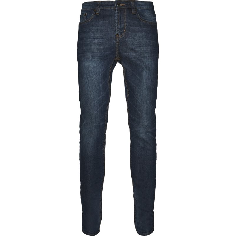 Image of   Denim Project Dp1000 Jeans Darkblue