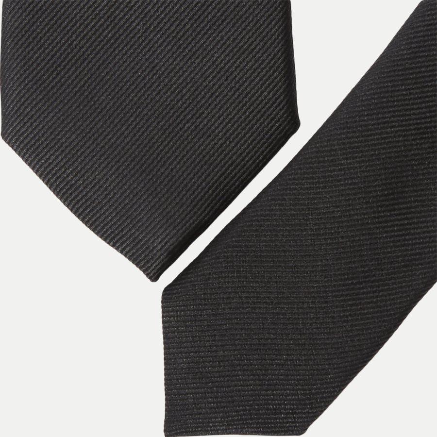 50390136 - Slips 6 cm. - Slips - SORT - 2