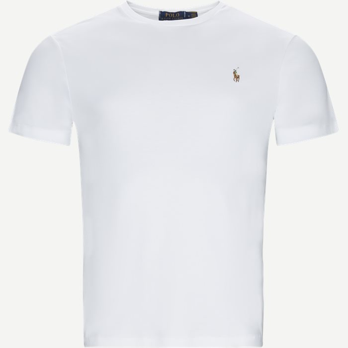 T-shirts - Regular slim fit - Vit