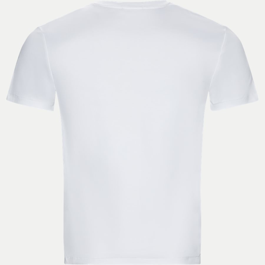 710740727 - Classic Crew Neck T-shirt - T-shirts - Regular slim fit - HVID - 2