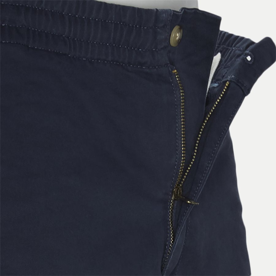 710644995 - Classics Prepster Shorts - Shorts - Regular - NAVY - 4