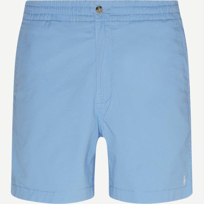 Classics Shorts - Shorts - Regular - Blå