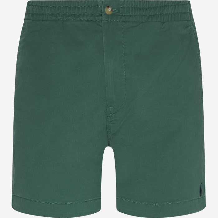 Classics Prepster Shorts - Shorts - Regular - Grøn