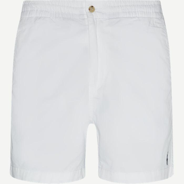 Classics Shorts - Shorts - Regular - Hvid