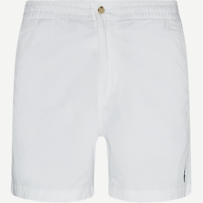 Classics Prepster Shorts - Shorts - Regular - Hvid
