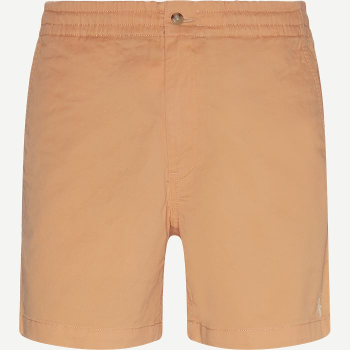 Classics Shorts - Shorts - Regular - Orange