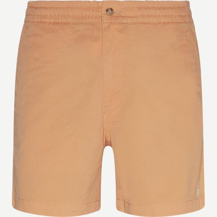 Shorts - Regular - Orange