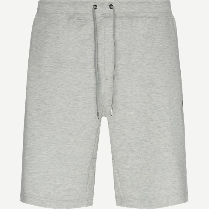 Classics Sweatshorts - Shorts - Regular - Grå