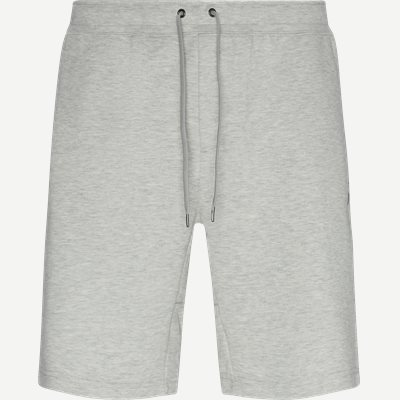 Regular | Shorts | Grau