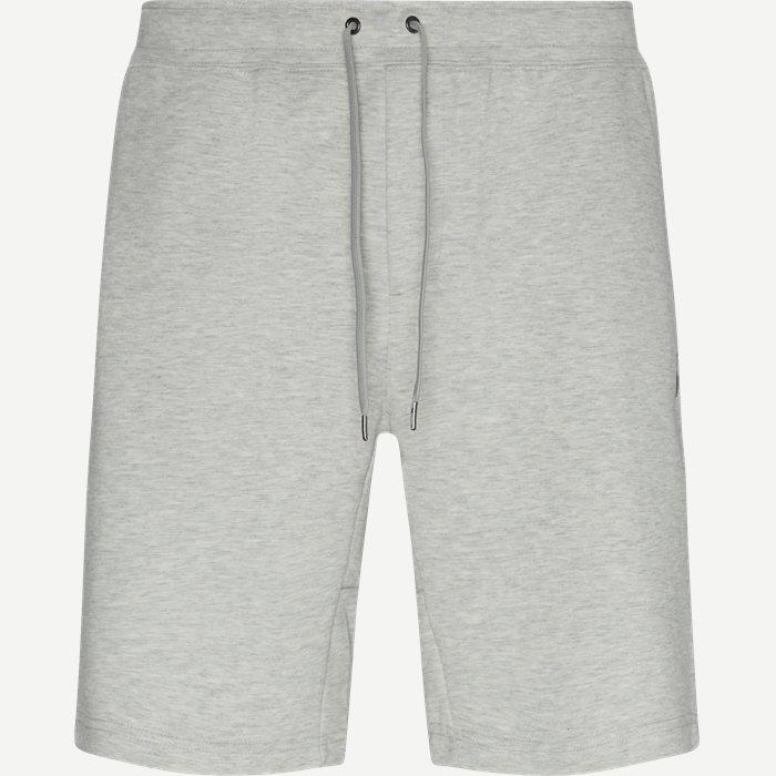 Classics Sweatshorts - Shorts - Regular - Grå