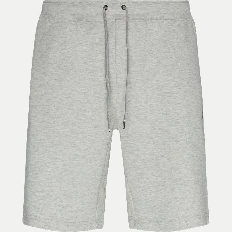 710691243 - Classics Sweatshorts - Shorts - Regular - GRÅ - 1