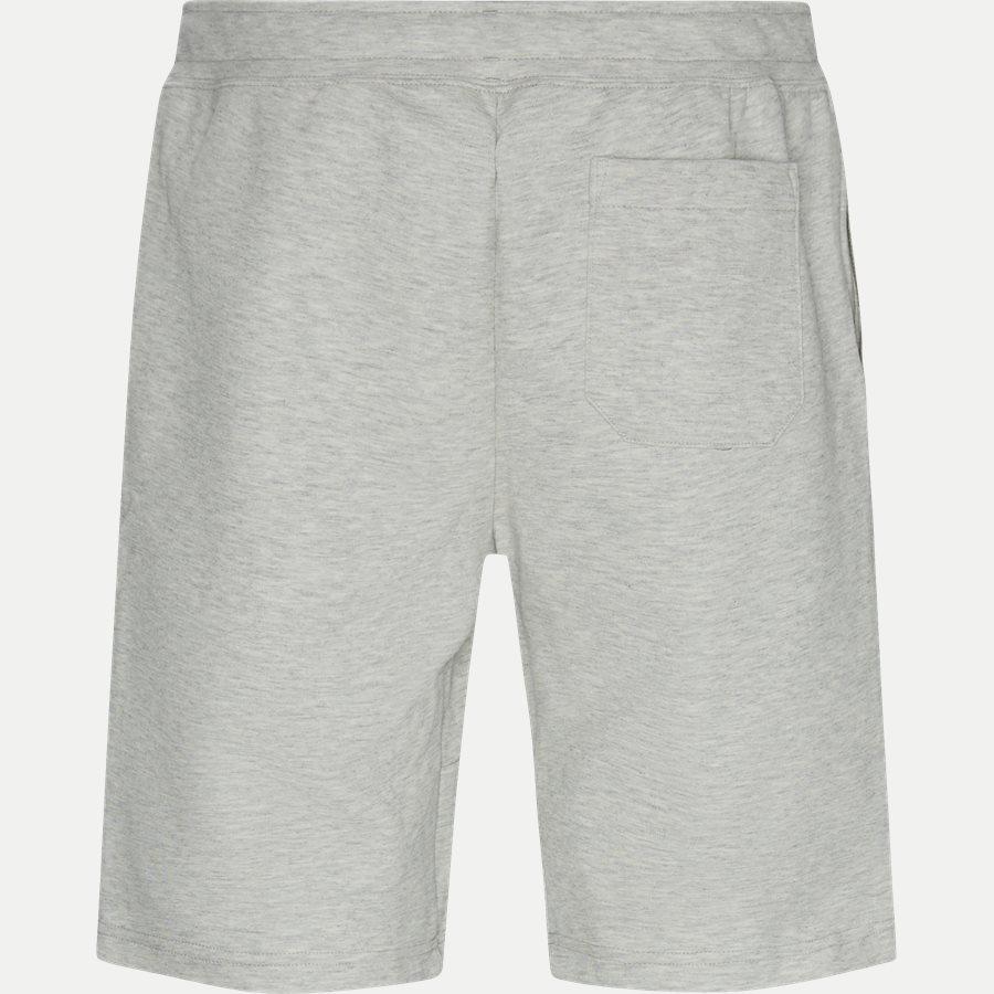 710691243 - Classics Sweatshorts - Shorts - Regular - GRÅ - 2