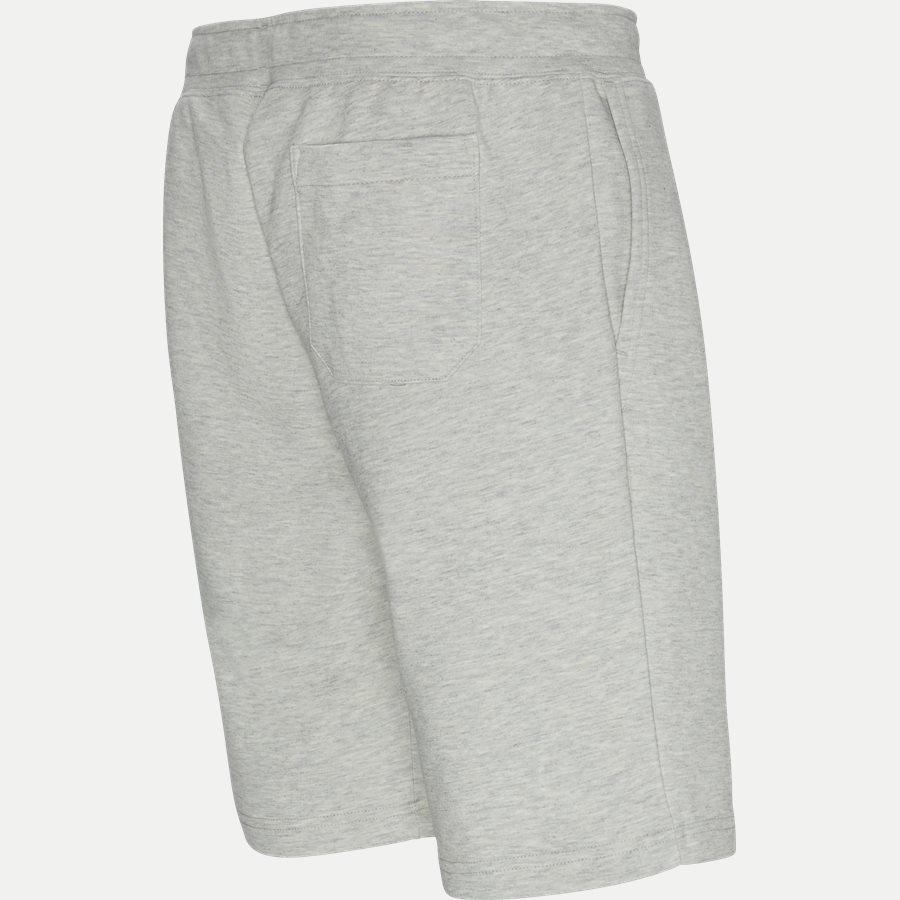 710691243 - Classics Sweatshorts - Shorts - Regular - GRÅ - 3