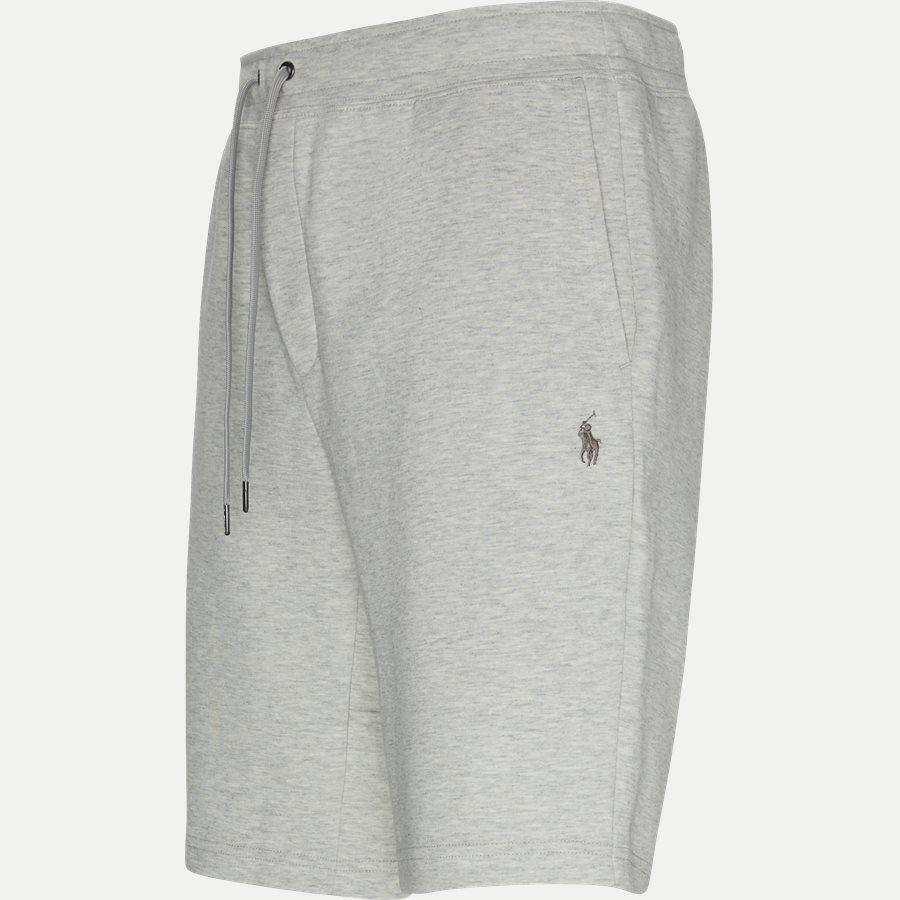 710691243 - Classics Sweatshorts - Shorts - Regular - GRÅ - 4