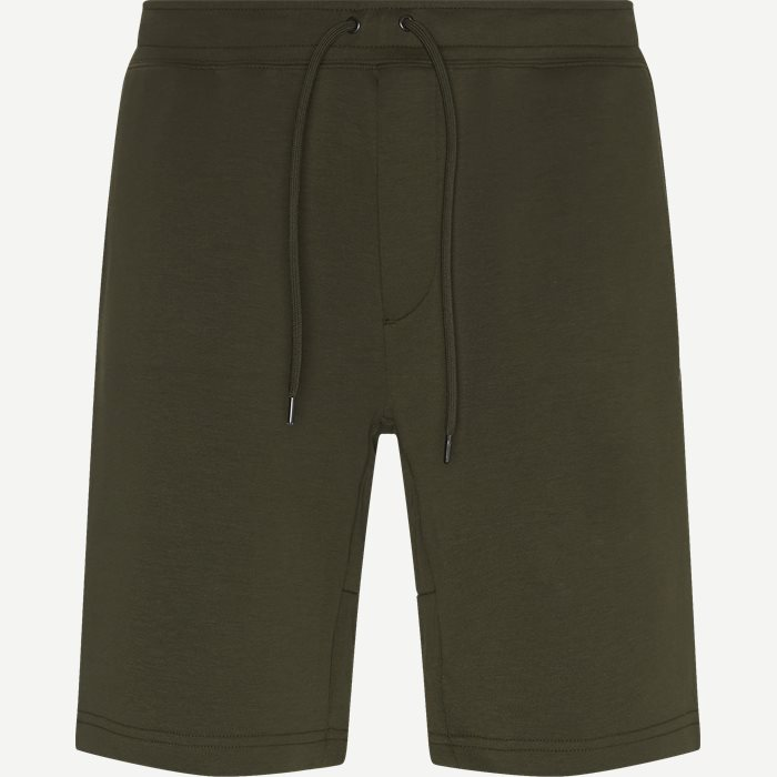 Classics Sweatshorts - Shorts - Regular - Army