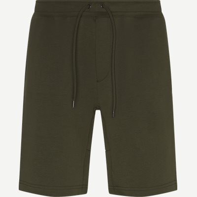 Regular | Shorts | Oliv