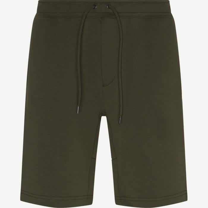 Classics Sweatshorts - Shorts - Regular - Army