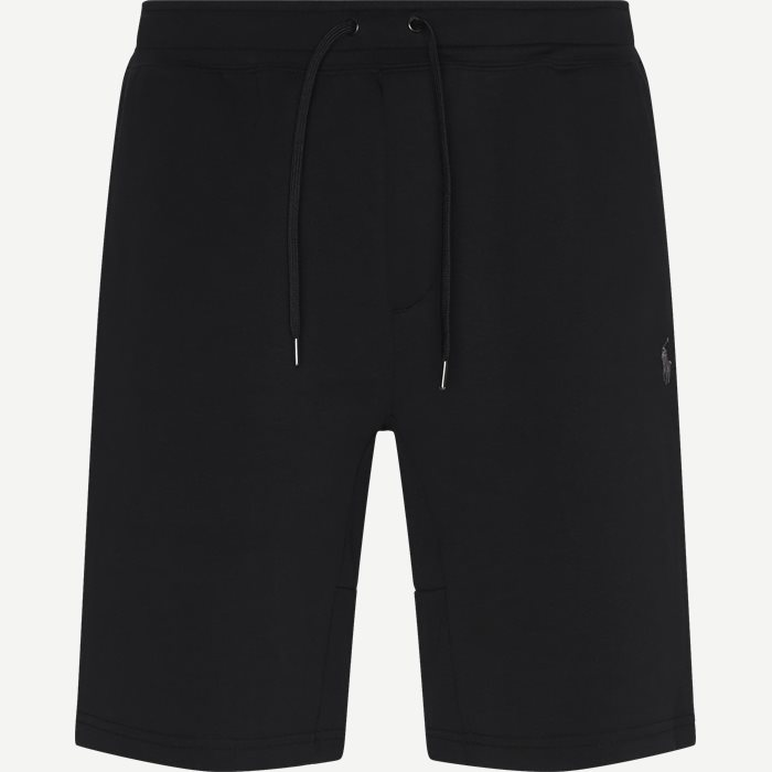 Classics Sweatshorts - Shorts - Regular - Sort