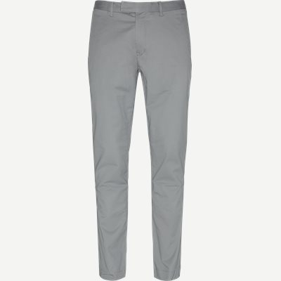 Classics Tailored Chinos Slim | Classics Tailored Chinos | Grå