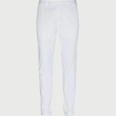 Classics Tailored Chinos Slim | Classics Tailored Chinos | Hvid