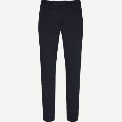 Classics Tailored Chinos Slim | Classics Tailored Chinos | Blå