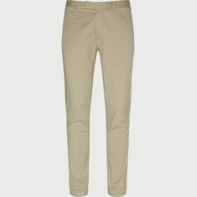 Classics Tailored Chinos Slim | Classics Tailored Chinos | Sand