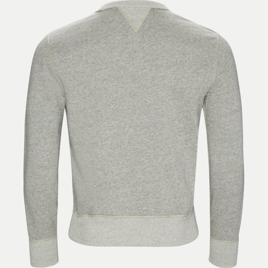 710740958 - Sweatshirts - Regular - GRÅ - 2