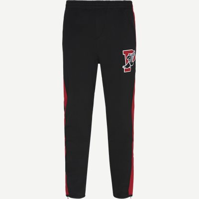 P-Wing 1 Sweatpant Regular | P-Wing 1 Sweatpant | Sort