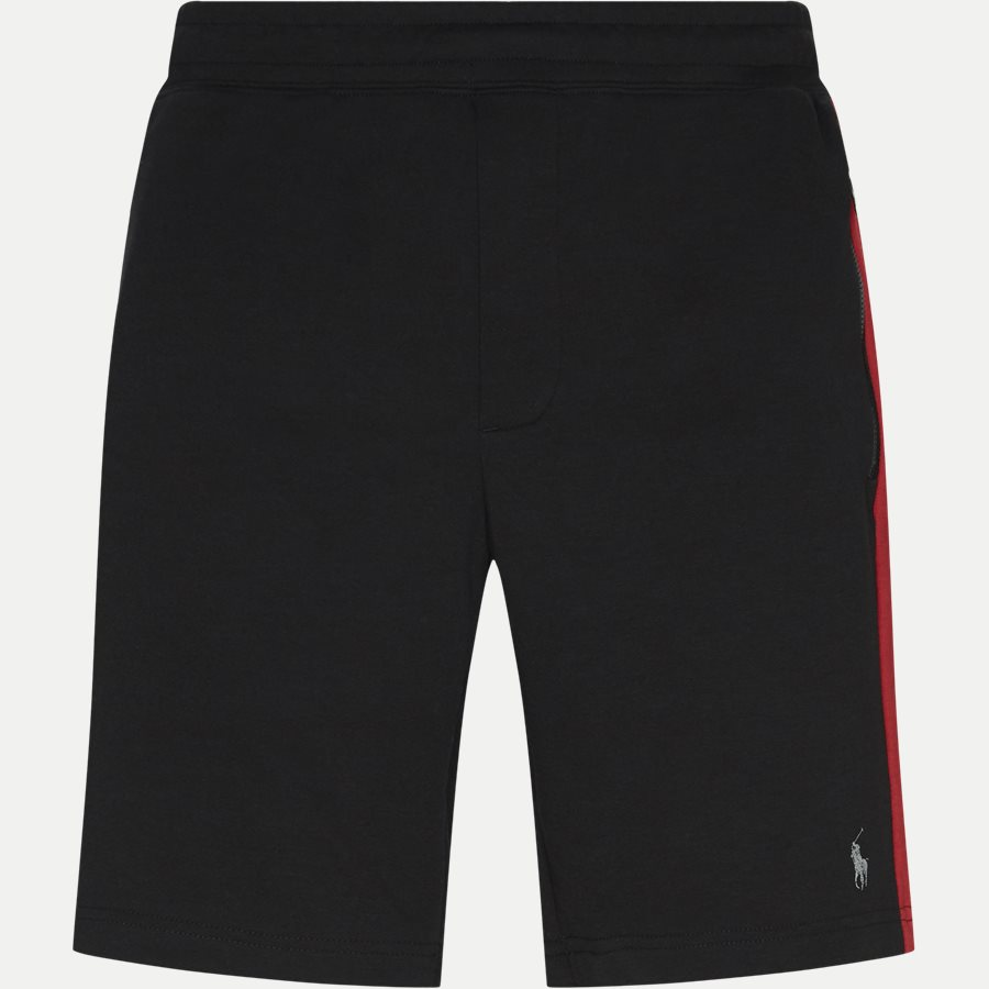 710737974 - P-Wing 2 Jersey Shorts - Shorts - Regular - SORT - 1