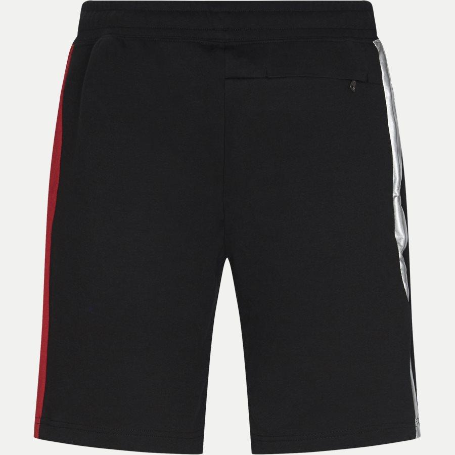 710737974 - P-Wing 2 Jersey Shorts - Shorts - Regular - SORT - 2