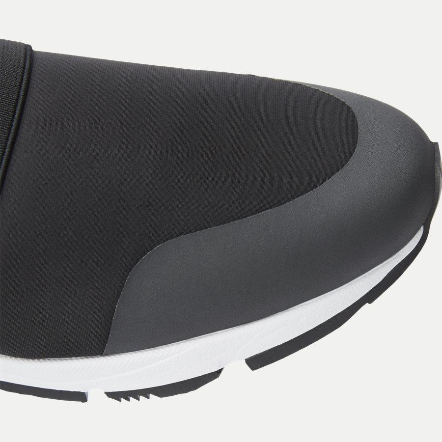 50383765 HYBRID_RUNN. - Hybrid_Runn_Mxsc1 Sneaker - Sko - SORT - 4