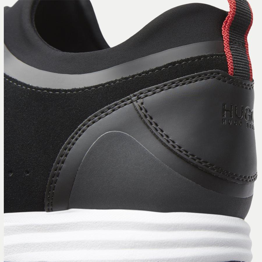 50383765 HYBRID_RUNN. - Hybrid_Runn_Mxsc1 Sneaker - Sko - SORT - 5